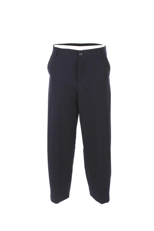 Imperial Pantalone Donna S BLU Puw5wgq Autunno Inverno 2018/19