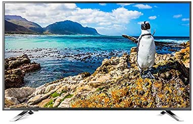 TOSHIBA 50U5865EE 50 Inches Ultra HD Smart Led Tv - Black: Buy