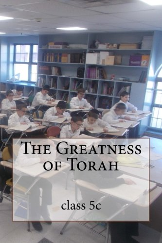 Read Online The Greatness of Torah PDF