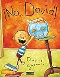 No, David!, David Shannon and Shannon David, 8424158857