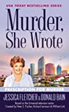Murder, She Wrote: Prescription For Murder (Murder She Wrote Book 39)
