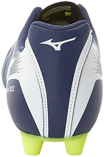 Mizuno Football safety Monarcida blue Chaussures Depths De Md Homme Neo Blu white Yellow fCfqXwBr