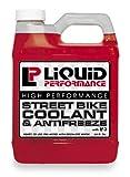 Liquid Performance Racing Street Bike Coolant and AntiFreeze 535