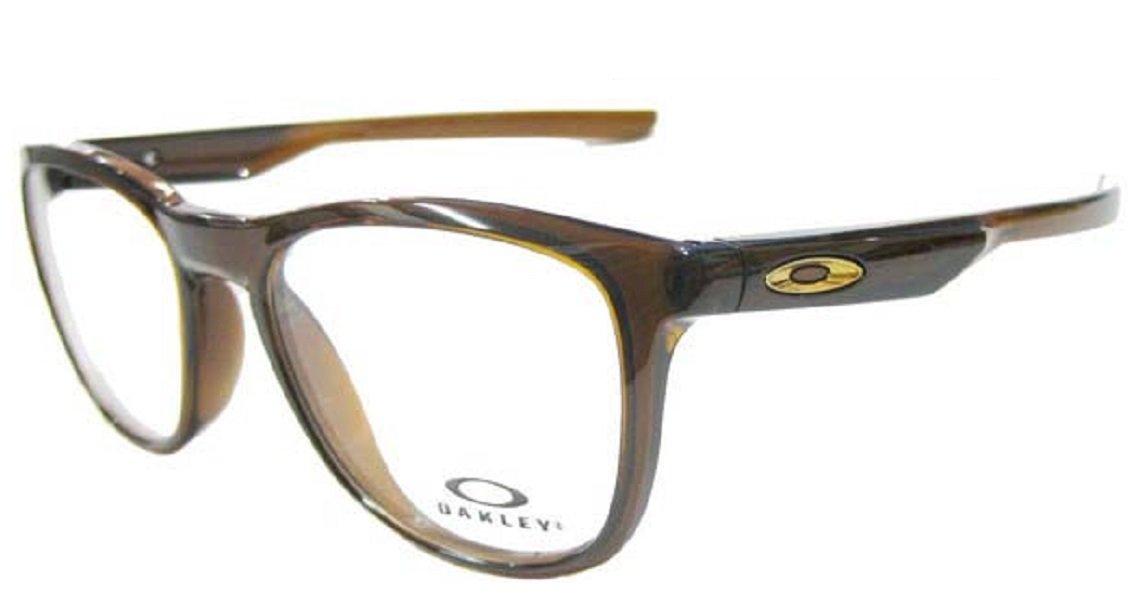OAKLEY(オークリー) メガネ TrillbeX(トリルビーX) OX8130-0452 52mm 【メガネのハヤミセリート付き】   B07C4HHQZH
