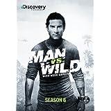 Man Vs. Wild S6