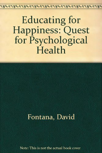 Pdf psychological books