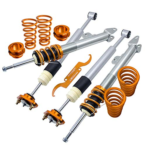- Coilovers for Chrysler 300 300C 300LX 300S SRT 2WD 2004-2010
