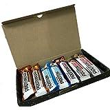 Nutramino Selection Box - 7 Bars - Mixed Flavours