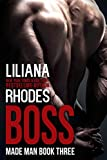 Boss (Made Man Book 3)