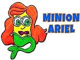 Minion Ariel