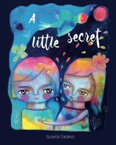 Download A little secret pdf epub