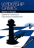 img - for Leadership Games: Experiential Learning for Organizational Development book / textbook / text book