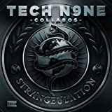 Strangeulation [Deluxe Edition][Explicit]