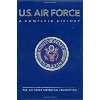 U.S. Air Force (Hugh Lauter Levin's Military History)