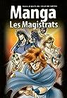 Manga VOLUME 2 Les Magistrats par Azumi