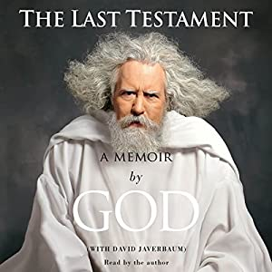 The Last Testament Hörbuch