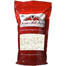 Hoosier Hill Farm White Mini Soft Marshmallows (2 lbs)