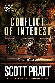 Conflict of Interest: A Legal Thriller (Joe Dillard Series Book 5)