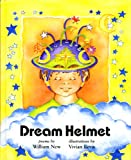 Dream Helmet, William New, 1553800214