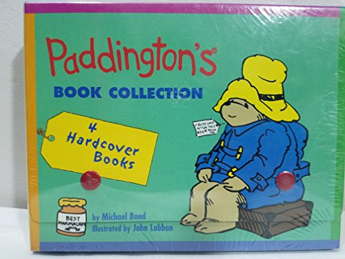 Paddingtons's Book Collection ()