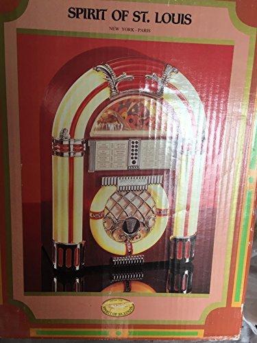Jukebox / AM/FM Radio / Cassette player ()