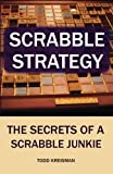 img - for Scrabble Strategy: The Secrets of a Scrabble Junkie book / textbook / text book