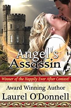 Angel's Assassin by [O'Donnell, Laurel]