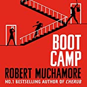 Boot Camp: Rock War, Book 2 | Robert Muchamore