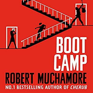 Boot Camp Audiobook