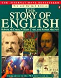 img - for The Story of English: Revised Edition by Robert McCrum (1993-03-01) book / textbook / text book