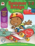 Summer Bridge Activities®, Grades 1 - 2: Canadian Edition
