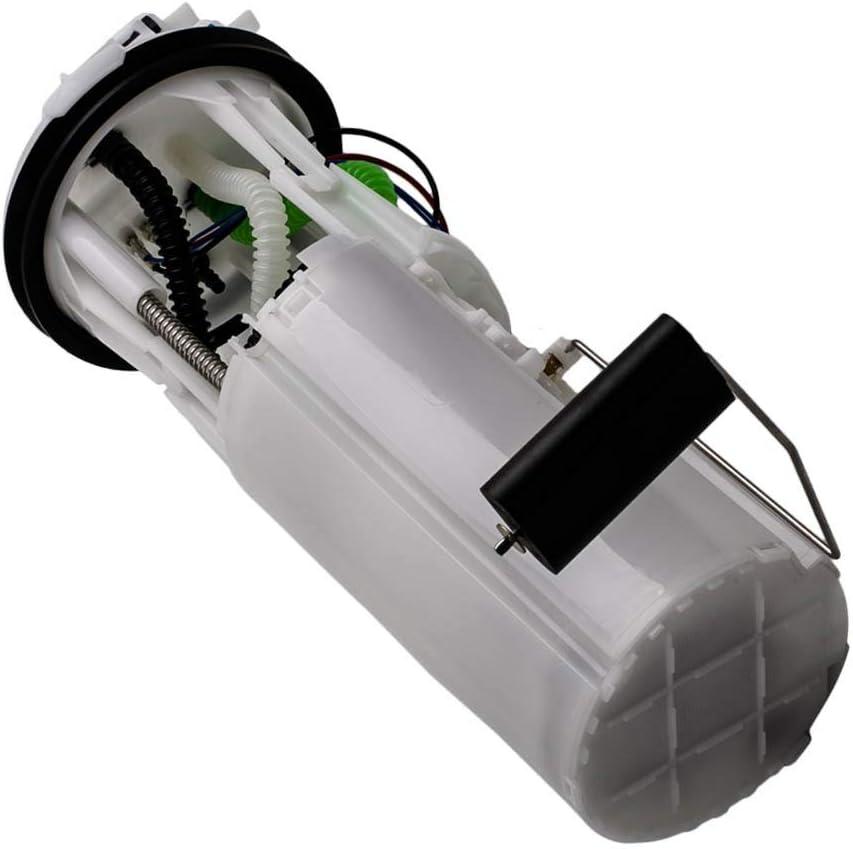 No-Branded JFCUICAN Remitente 12V Bomba de Combustible Juego de Unidad for L A N D R-o-v-e-R Discovery 2 TD5 1998-2004 WFX000280 Modificaci/ón Accesorios