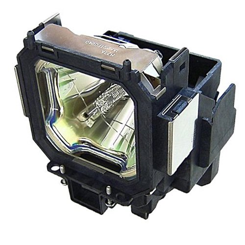 Sanyo POA-LMP105 Multimedia Lamp Cage Assembly with Bulb by Sanyo