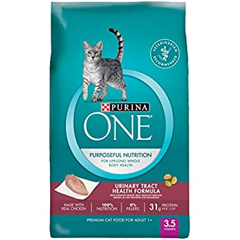 Purina One Tender Selects Cat Food  Pound