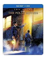 Polar Express (Steelbook/BD/DVD)]]>