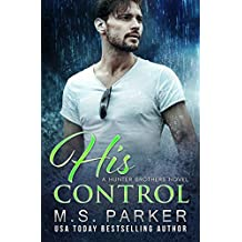 His Control (The Hunter Brothers Book 2)