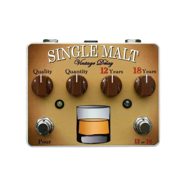 リンク:SINGLE MALT