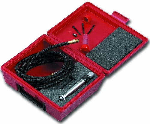 Chicago Pneumatic CP9361-1 Industrial Scribe and Engraving Kit