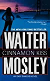 img - for Cinnamon Kiss: A Novel book / textbook / text book
