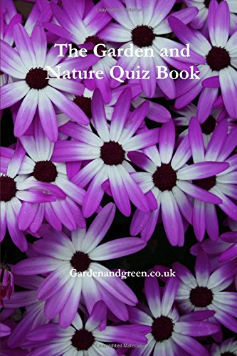 Download The Garden and Nature Quiz Book ebook