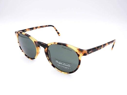 Amazon.com: Ralph Lauren PL9766-518398 - Gafas de sol con ...