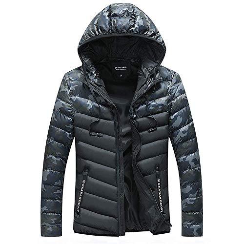 Vêtements Veste Blanc Duvet Canard Survêtement Hommes Bas Qualité Neige Parkas Épais Gris Le Haute 90 Warm Manteau Hiver Vers YnW1Bq7