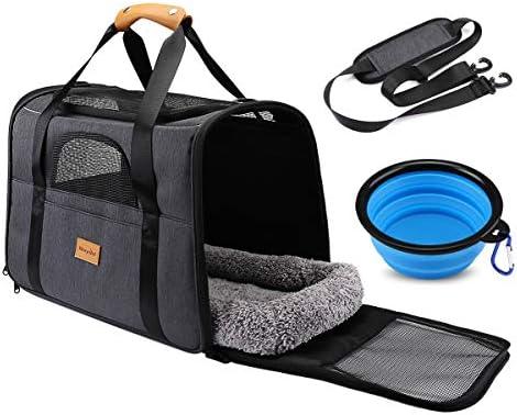 Pet Travel Carrier Morpilot Portable product image