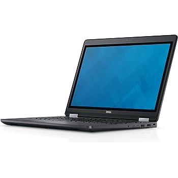 Dell Latitude 15 5000 (E5570) 15.6