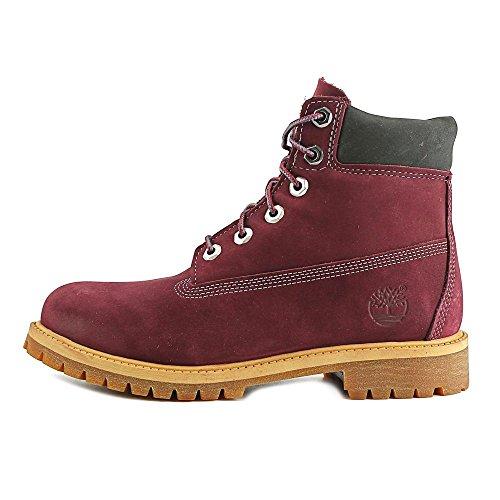 Timberland 6 In De Klassieke Boot Ftc_6 In Premium Wp Boot 14749, Unisex-kinder Stiefel Donkere Poort