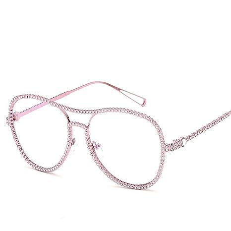 BiuTeFang Gafas de Sol Mujer Hombre Polarizadas Gafas ...
