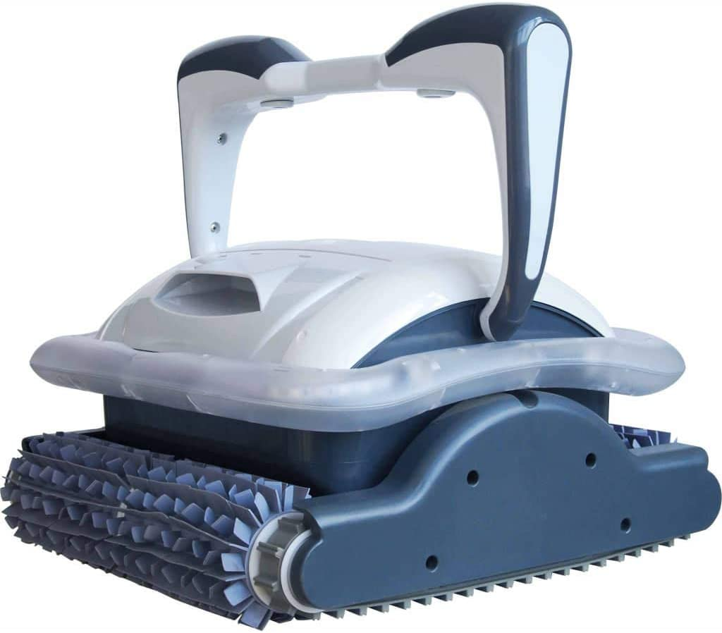 Bestway Raptor Robot limpiafondos: Amazon.es: Jardín