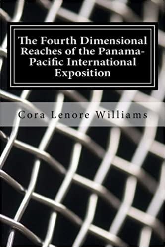 The Fourth Dimensional Reaches of the Panama-Pacific