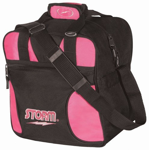 Storm Single (Storm Solo Single Tote Black/Pink)