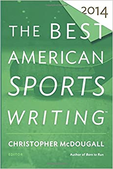 Book The Best American Sports Writing